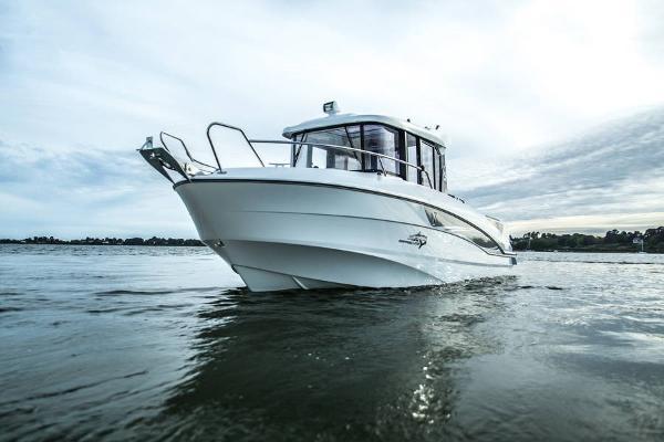 Beneteau Barracuda 7 SII