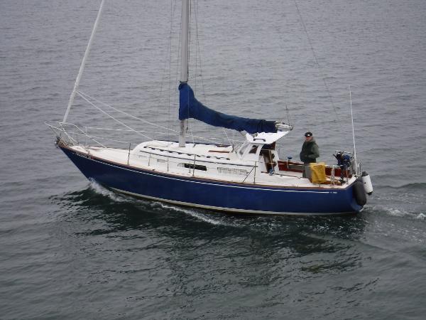 Islander mk2
