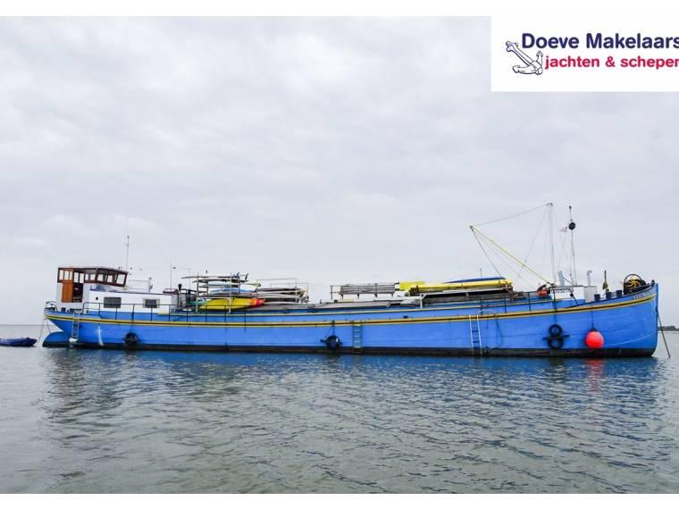 Dutch Barge 31.44