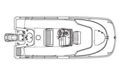 Boston Whaler 190 Montauk Manufacturer Provided Image