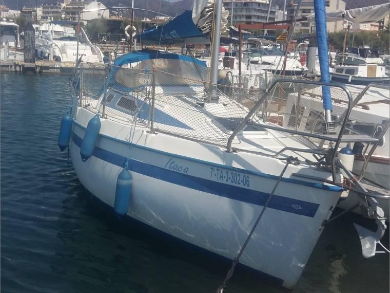 TES Yacht Tes 678 BT