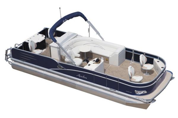 Avalon Catalina Quad Fish - 25' Manufacturer Provided Image
