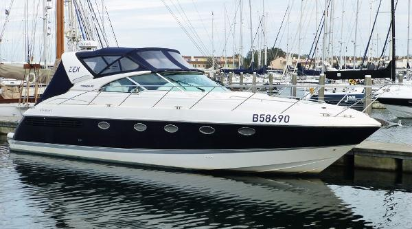 Fairline Targa 43 Fairline Targa 43 1998