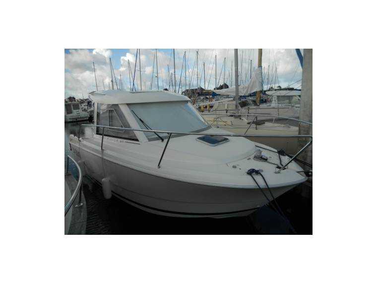 Jeanneau JEANNEAU MERRY FISHER 645 SV43769