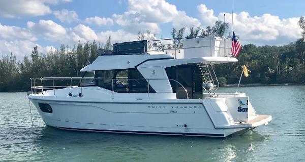 Beneteau 30 Swift Trawler