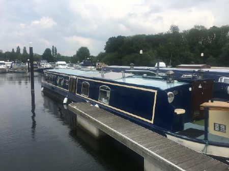 Barge (power) boats for sale - boats com