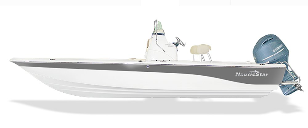 Nautic Star 2200 Sport