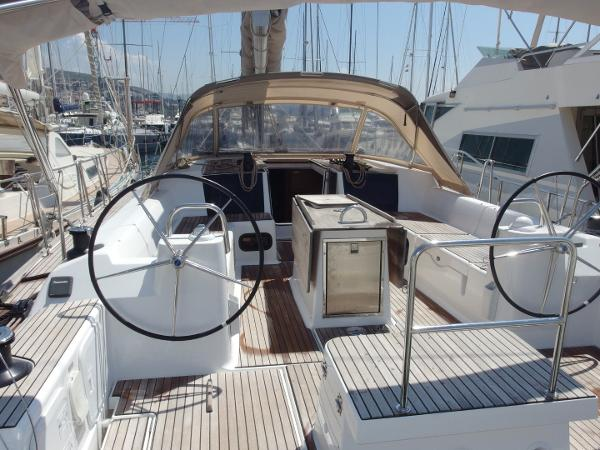 Dufour 512 Grand Large Dufour 512 GL