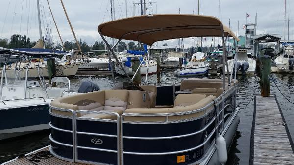 Harris FloteBote 220  CR