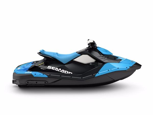 Sea-Doo Spark 2-Up Rotax 900 ACE