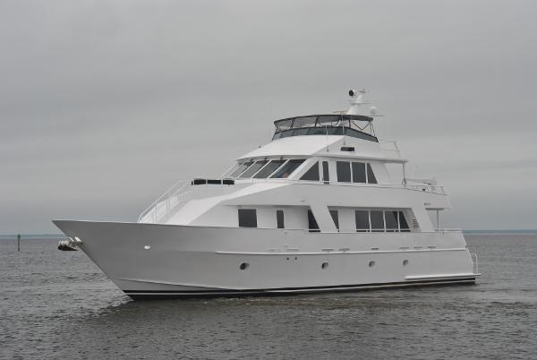 Voyager Tri-deck Profile