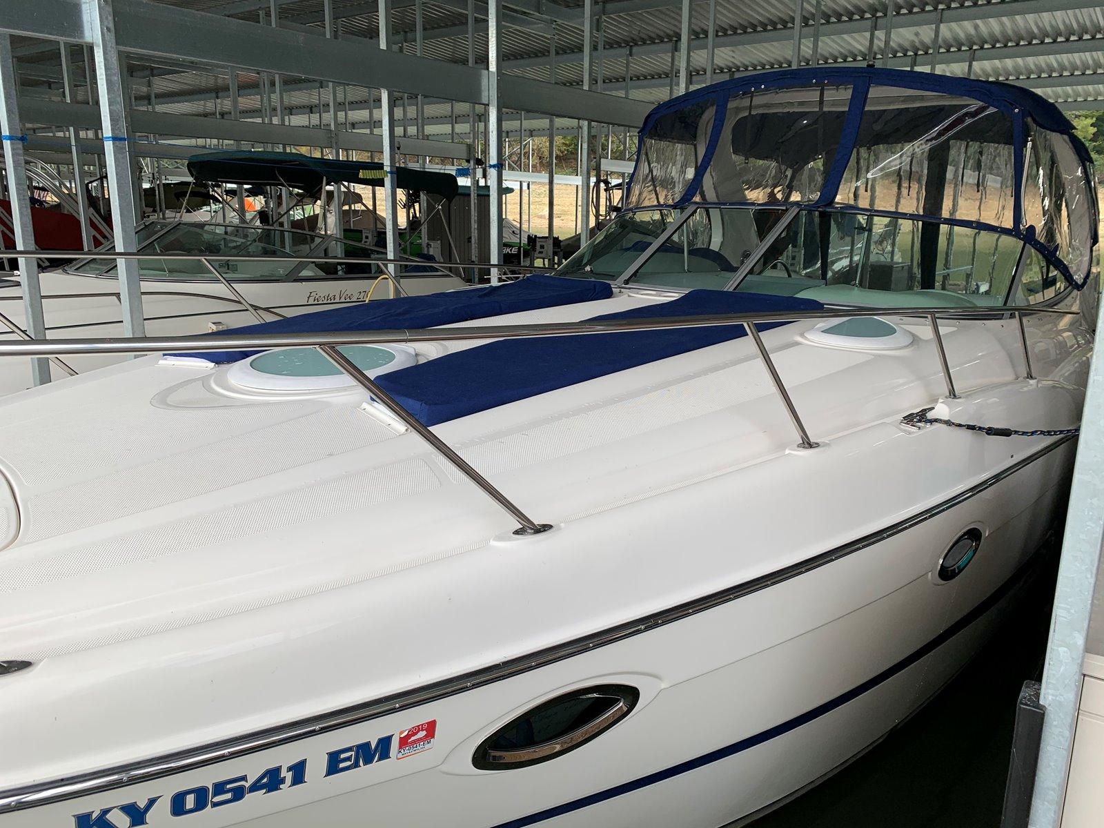 Maxum Boats 3100 SE