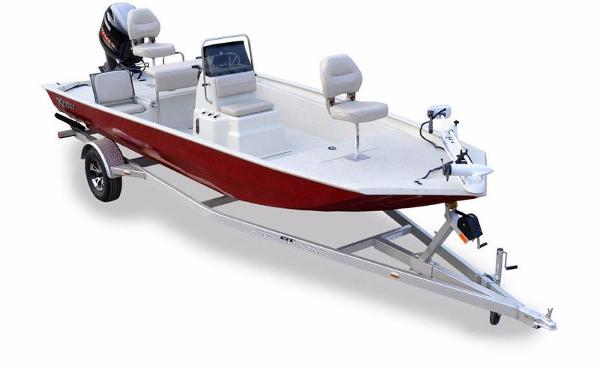 Xpress Boats Xplorer CC Series XP20CC