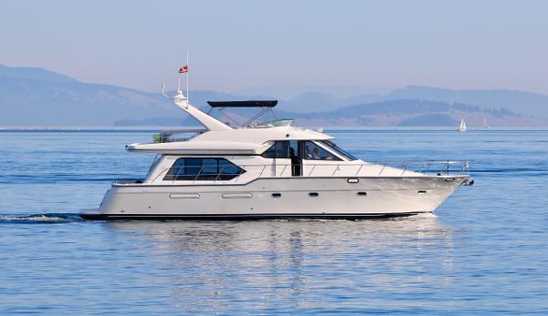 Bayliner 5288 Pilothouse Motoryacht