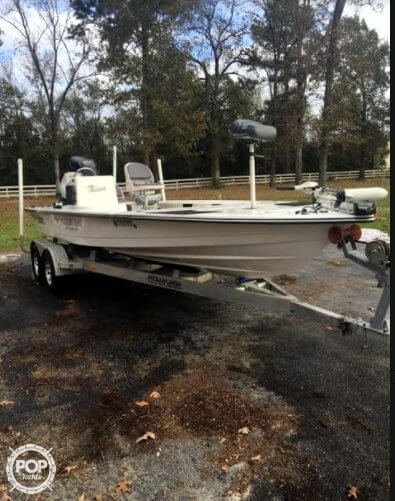 Blazer Boats 675 Ultimate Bay 2013 Blazer 22 for sale in Lufkin, TX