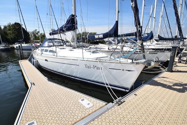 Jeanneau Sun Odyssey 40.3 ownersversion