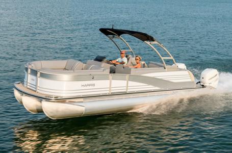 Harris Flotebote Grand Mariner SL 250