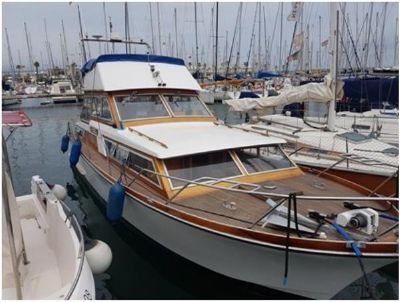 Storebro Royal Cruiser 34 Baltic DS FB