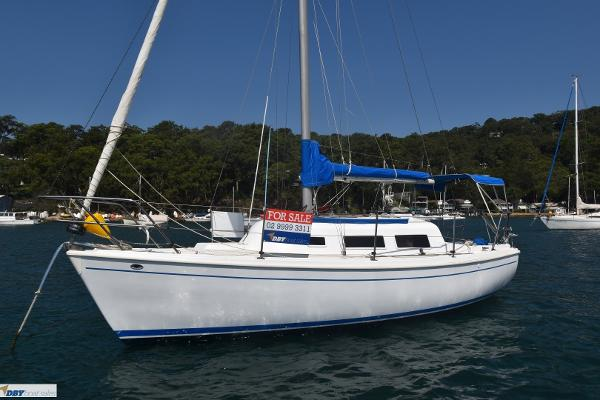 One Design Spacesailer 24 One Design Spacesailor 24