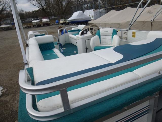 Landau Boat Co 20CASTAWAY