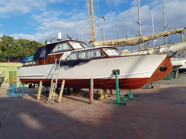 Storebro Royal 34