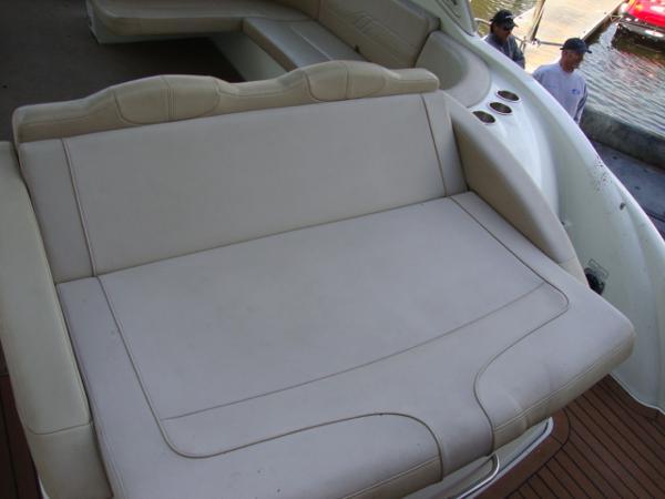 Aft Lounge Seat