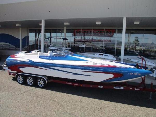 Eliminator Boats 30 Datona