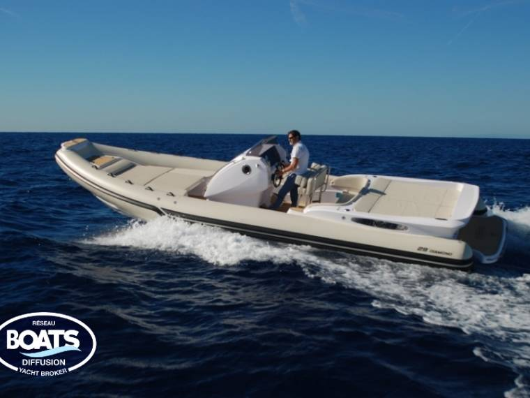 Italboats ITALBOATS STINGHER 29 DIAMOND HY45196