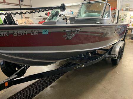 2017 Lund 1975 Pro V Ifs Saint Cloud United States Boats Com