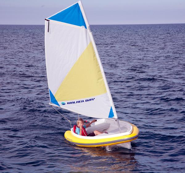 Walker Bay Breeze 8