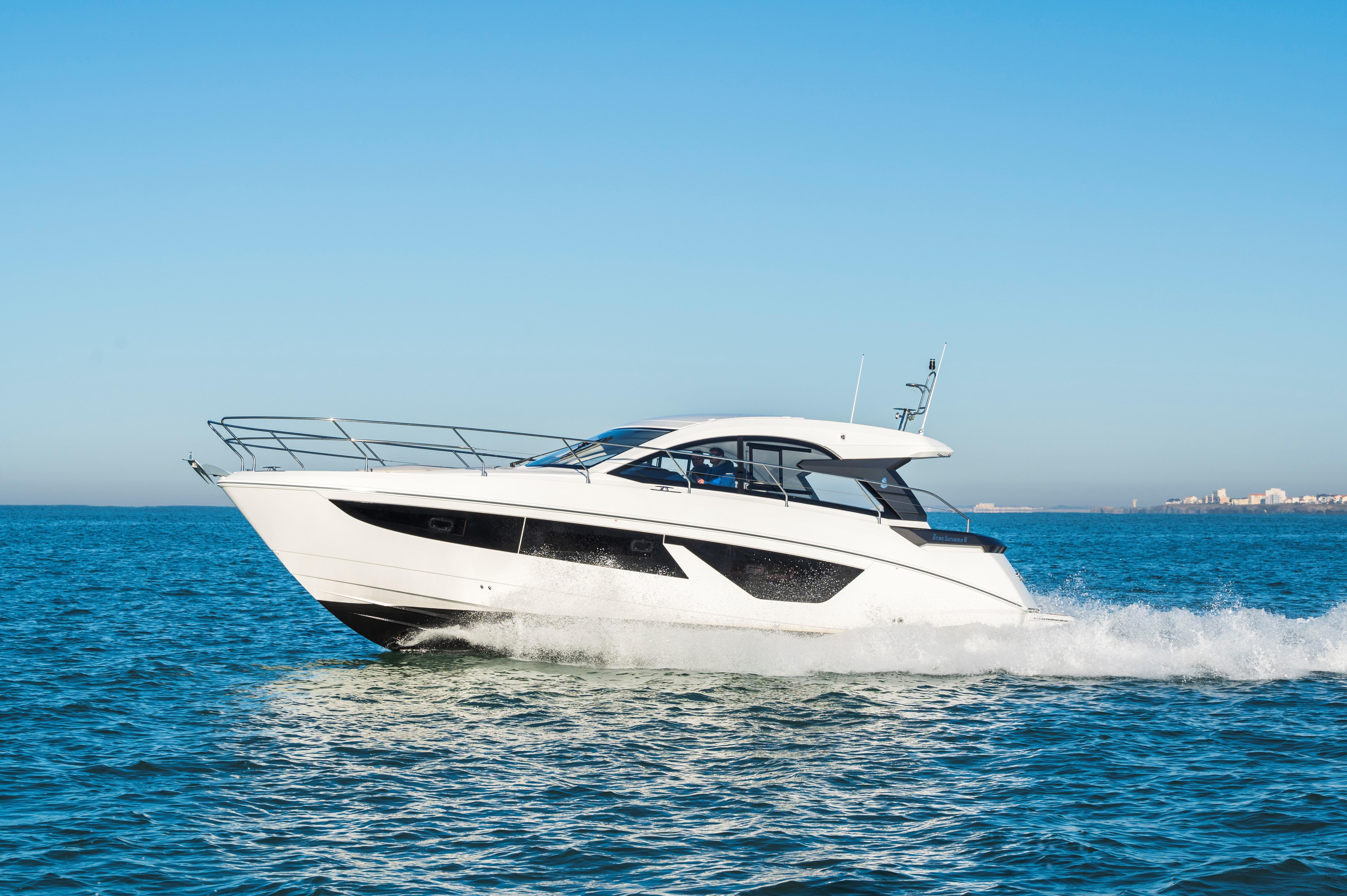Beneteau GRAN TURISMO 41 Beneteau Gran Turismo 41  - Shared Ownership