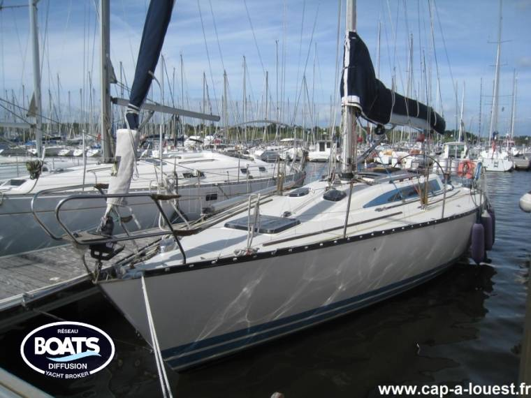 X-Yachts X YACHTS X 402 EC44188