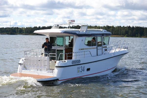 Nord Star NS 34 IB