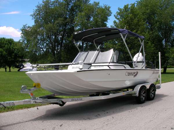 Seaark | New and Used Boats for Sale