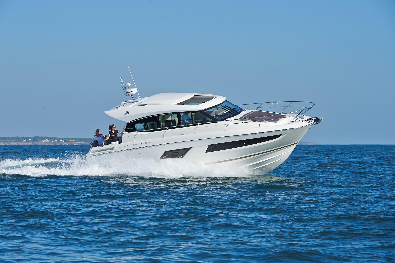 Prestige 420S Prestige 420s Yacht
