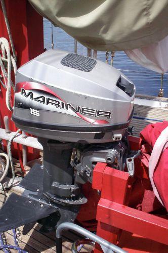 Tender Motor