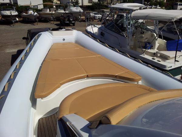 BWA FB 34 Bow View