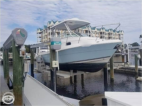 Cobia 25 2008 Cobia 25 for sale in Daytona Beach, FL