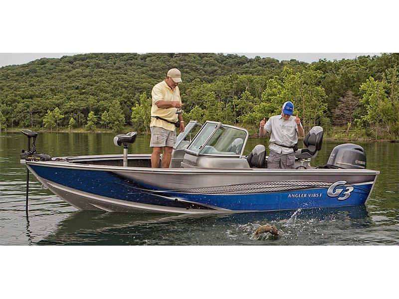 G3 BOATS Angler V185 F