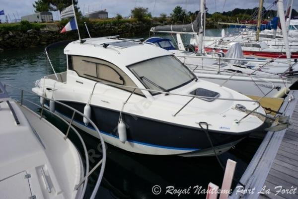 Quicksilver Activ 705 QUICKSILVER Activ 705
