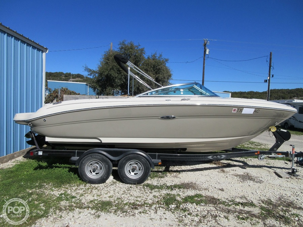 Sea Ray 220 Select 2006 Sea Ray 220 Select for sale in Lago Vista, TX