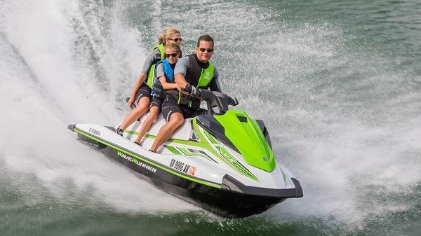 Yamaha Boats VX