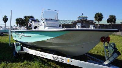 Blue Water 1900 STL