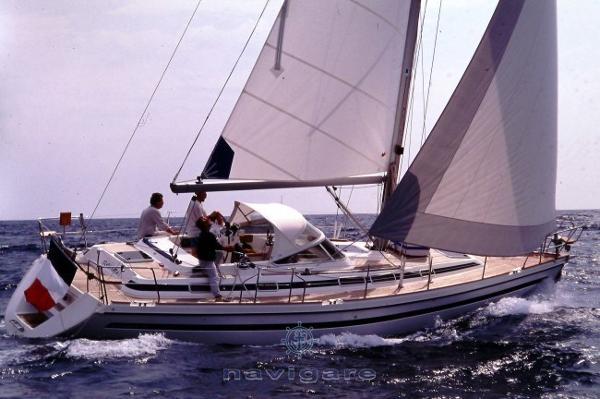 Schöchl Yachtbau Sunbeam 39 2
