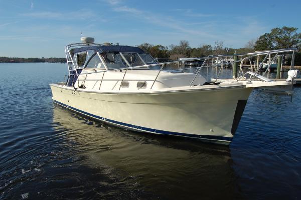 Mainship 30 Pilot Rum Runner II
