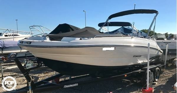 Stingray 192 SC Deck 2015 Stingray 192 SC Deck for sale in Highland Village, TX