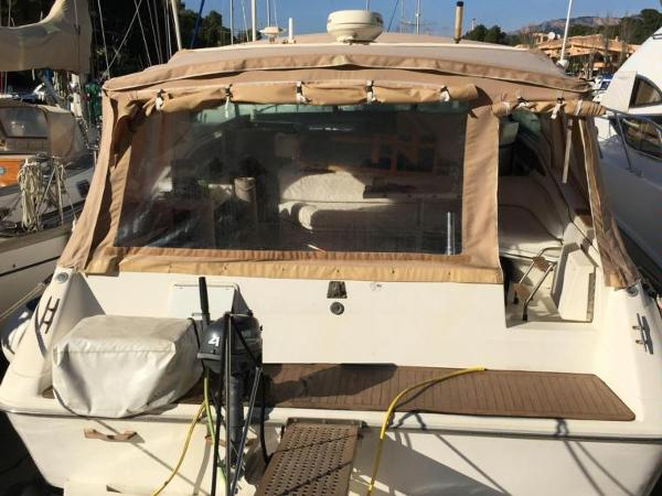 Sea Ray 420 Sundancer Sea Ray 420 Sundancer