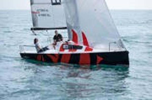 Beneteau First 24