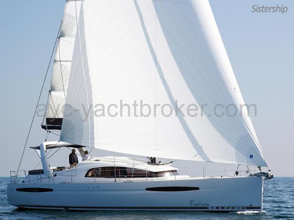 Feeling 52 Feeling 52 - AYC Yachtbroker