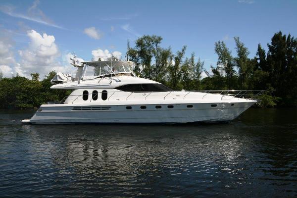 Viking Sport Cruisers Profile